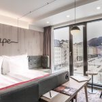Hotel Norge by Scandic classic-huone