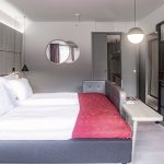 Hotel Norge by Scandic tilava huone