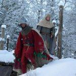 Liiviläiset kuuluvat Latvian alkuperäiskansoihin.
