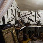 Kolkjan vanhauskoisten museo Itä-Viron Sipulitiellä