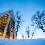 Tromssa, jäämeren katedraali