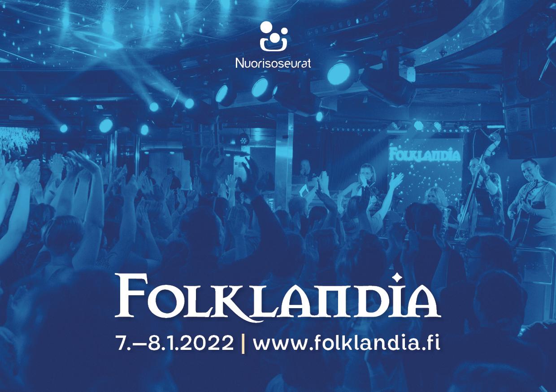 Folklandia 2022