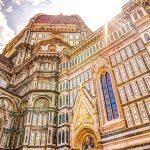 Firenzen tuomiokirkon katedraali