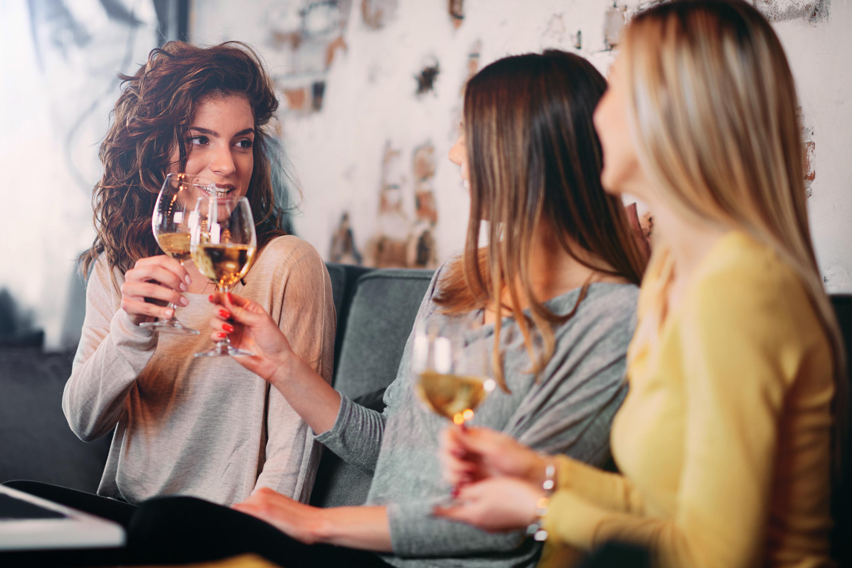 Viini, ravintola, baari