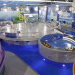 Viimsi Spa Yläkuva Atlantis H2O allasosastosta