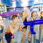 Viimsi Spa Atlantis H2O Aquaparkin vesitykit