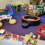 Viimsi Span lastenleikkiosasto