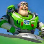 Buzz Lightyear-hahmo