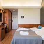 Erilliset vuoteet