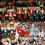 Hauskoja joulutuliaisia Wienin joulutorilta