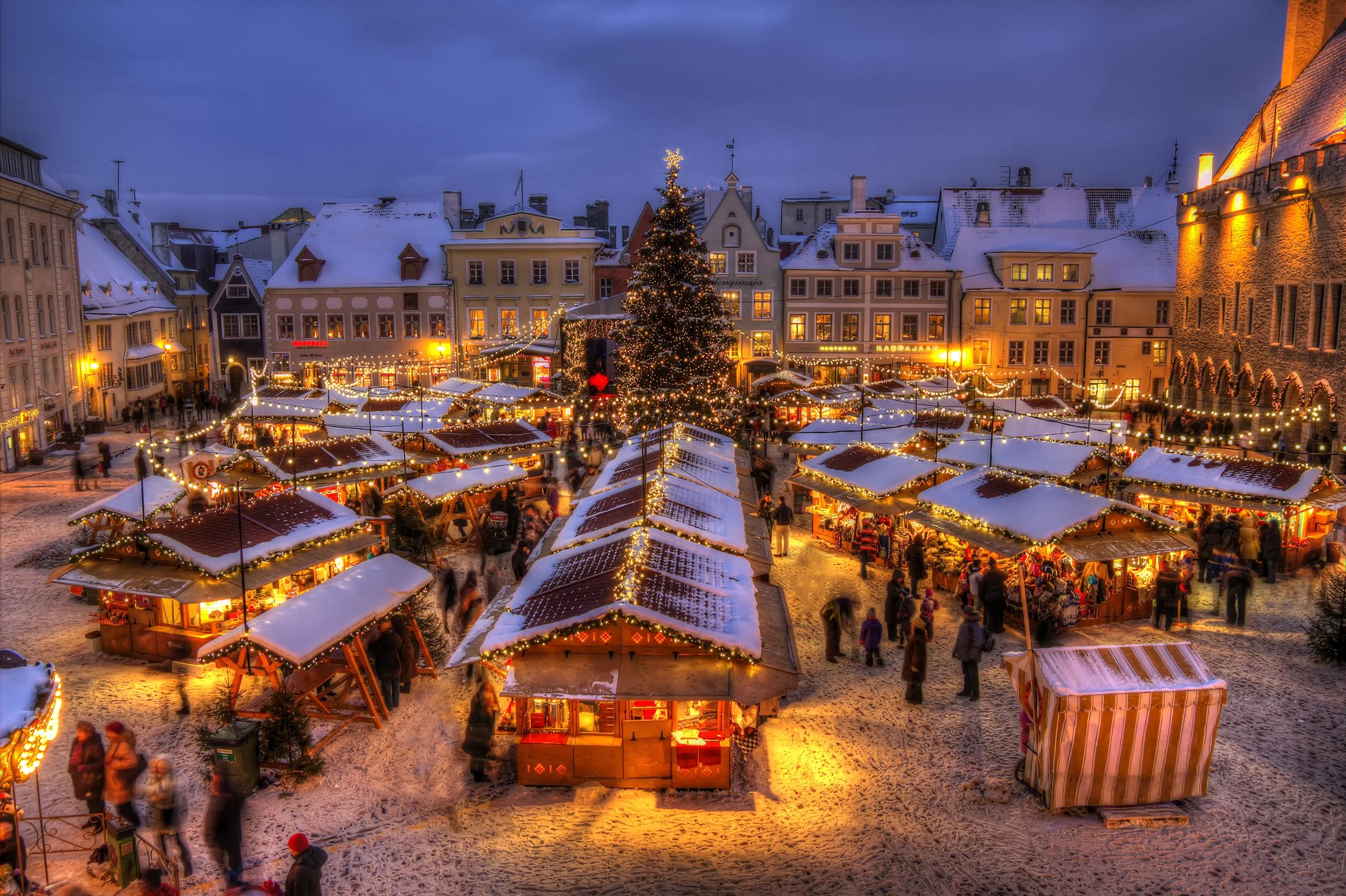 Tallinnan-joulutori