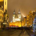 Prahan joulutori