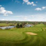 Saarenmaan golfkenttä