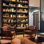 Aulan lounge