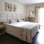 Superior huone kaupunkinäkymällä Palmyra Beach Hotel, Glyfada, Kreikka