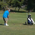 Golfkenttä, Glyfada, Kreikka