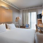 Superior-huone, Central Athens Hotel, Kreikka