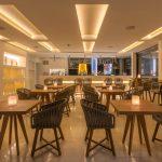 Baari, Central Athens Hotel, Kreikka