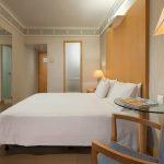 Regular-huone, Central Athens Hotel, Kreikka