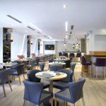 Ravintola, Athens Tiare Hotel, Ateena, Kreikka
