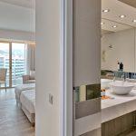 Supreme-huone, Athens Tiare Hotel, Ateena, Kreikka