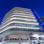 Athens Tiare Hotel, Ateena, Kreikka