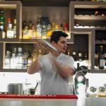 Cloud 33 Bar, Emmantina Hotel, Glyfada, Kreikka