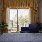 Economy-huone, Emmantina Hotel, Glyfada, Kreikka