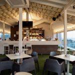 Cloud33-baari, Emmantina Hotel, Glyfada, Kreikka