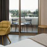 Superior-huone, Emmantina Hotel, Glyfada, Kreikka