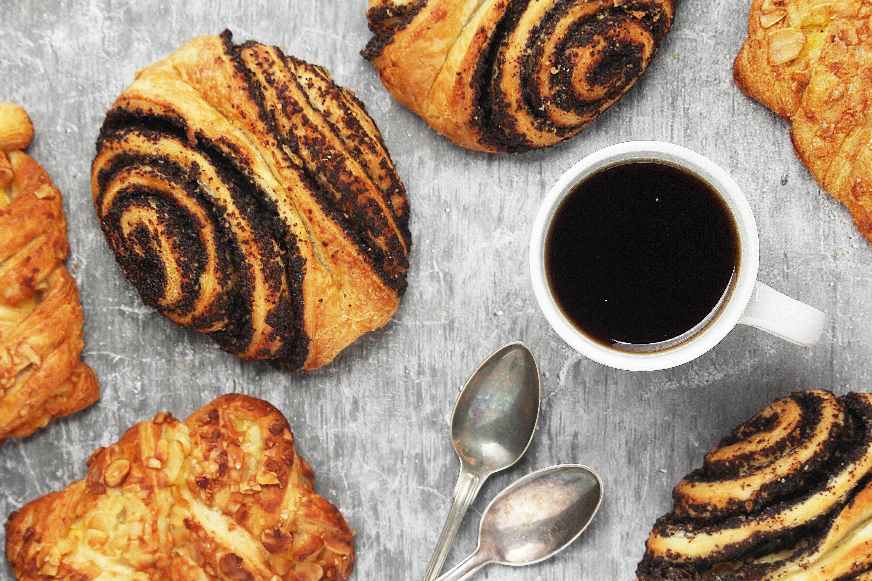 Fikapaus – ruotsalainen kahvitauko