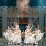 Anna Karenina -baletti, Estonia Teatteri, Tallinna, Viro