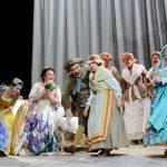 Figaron häät -ooppera, Estonia teatteri, Tallinna, Viro