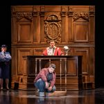 Romeo ja Julia ooppera, Estonia teatteri, Tallinna, Viro