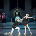 Joutsenlampi-baletti, Estonia teatteri, Tallinna, Viro