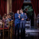 Romeo ja Julia -ooppera, Estonia teatteri, Tallinna, Viro