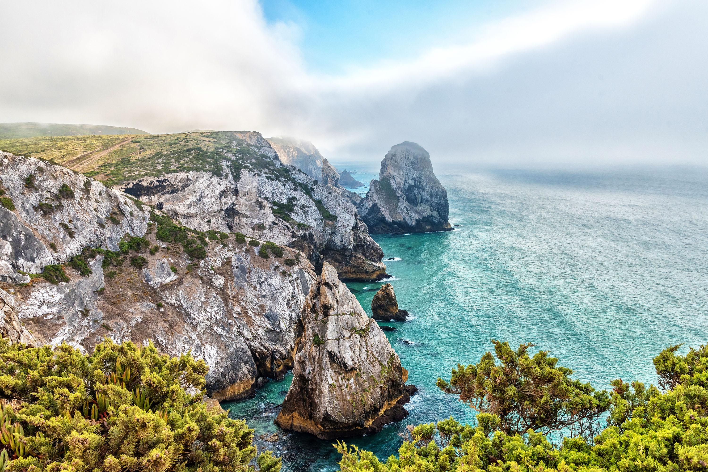 Euroopan kauneimmat vaellusreitit
