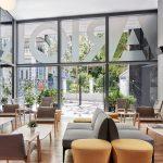 Lobby Arion Hotel, Ateena, Kreikka