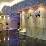 Vastaanotto, Amalia Hotel, Ateena, Kreikka