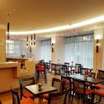 Ravintola, Amalia Hotel, Ateena, Kreikka