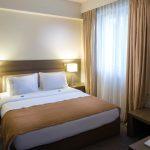 Classic-huone, Amalia Hotel, Ateena, Kreikka
