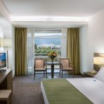 Deluxe-huone, Amalia Hotel, Ateena, Kreikka