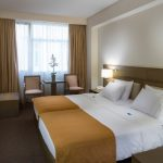 Superior-huone, Amalia Hotel, Ateena, Kreikka