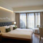Executive-huone, Titania Hotel, Ateena, Kreikka