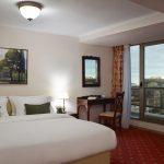 Deluxe-sviitti, Titania Hotel, Ateena, Kreikka