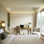 Superior-huone, Titania Hotel, Ateena, Kreikka