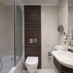 Superior-huoneen kylpyhuone, Titania Hotel, Ateena, Kreikka